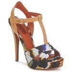 Sandales et Nu-pieds Missoni TM69