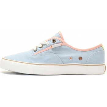 Pepe jeans Marque Sneakers Bleu Wn