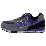 Baskets basses New Balance KL574 Junior