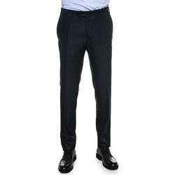 Vêtements Homme Pantalons de costume Canali 71018-AA01163111 grigio