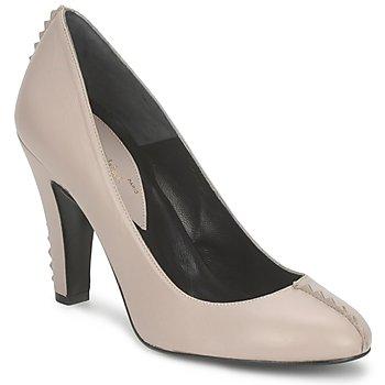 Chaussures Femme Escarpins Karine Arabian TYRA Beige