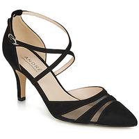 Chaussures Femme Escarpins André CARMEN Noir