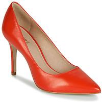 Chaussures Femme Escarpins André CONQUETTE Rouge