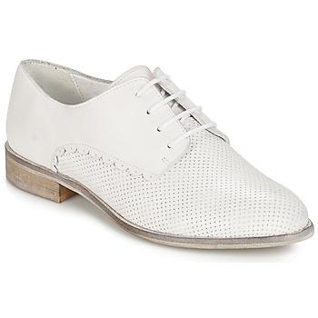 Chaussures Femme Derbies André SENTIMENTAL Blanc