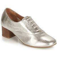 Chaussures Femme Derbies André CASSIDY Argenté