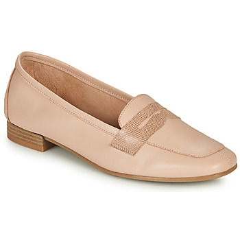 Chaussures Femme Mocassins André NAMOURS Nude