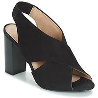 Chaussures Femme Type de fermeture André SANTIE Noir