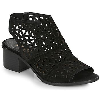 Chaussures Femme Sandales et Nu-pieds André CARIOCA Noir