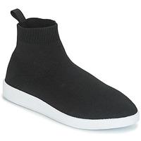 Chaussures Femme Baskets basses André ATINA Noir