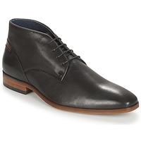Chaussures Homme Boots André EVORA Noir