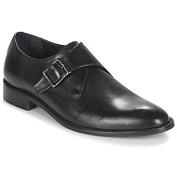 Chaussures Homme Derbies André HOLDING Noir