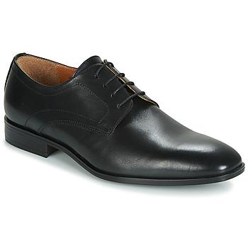 Chaussures Homme Derbies André CAROUSO Noir