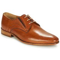 Chaussures Homme Derbies André LIGURIA Marron