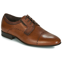 Chaussures Homme Derbies André STANDING Marron