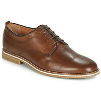 Chaussures Homme Derbies André JULIEN Marron