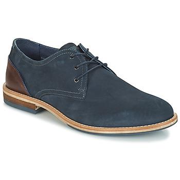 Chaussures Homme Derbies André LIBERO Bleu