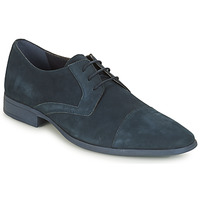 Chaussures Homme Derbies André GENOVA Bleu