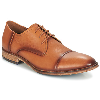 Chaussures Homme Derbies André ADOMO Camel
