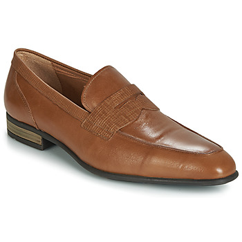 Chaussures Homme Mocassins André ROYAL Marron