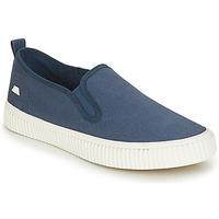 Chaussures Homme Slip ons André TWINY Bleu