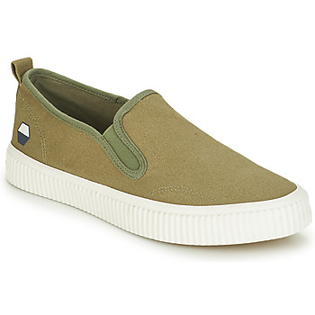 Chaussures Homme Slip ons André TWINY Kaki
