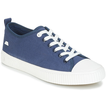 Chaussures Homme Baskets basses André DIVING Marine