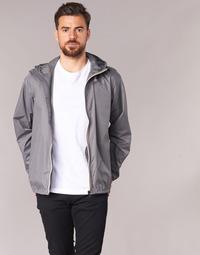 Vêtements Coupes vent K-Way LE VRAI CLAUDE 3.0 Gris