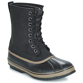 Chaussures Homme Bottes de neige Sorel 1964 PREMIUM™ T Noir