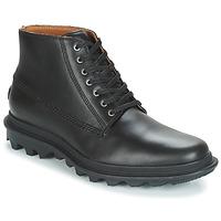 Chaussures Homme Boots Sorel ACE™ CHUKKA WATERPROOF Noir