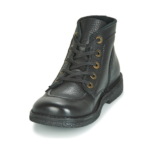 Legendiknew Boots Femme Kickers Kickers Noir Femme Boots Noir Legendiknew m8wvN0On