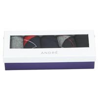 Accessoires textile Homme Chaussettes André MANNY Multicolore