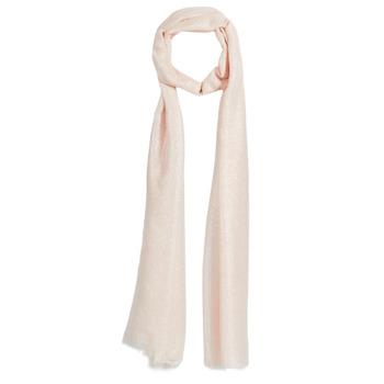 Accessoires textile Femme Echarpes / Etoles / Foulards André ETINCELLE Ecru