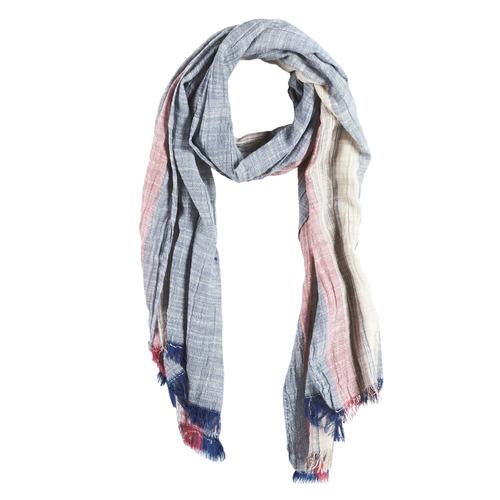 2c13642865 Accessoires textile Homme Echarpes / Etoles / Foulards André FADO Bleu