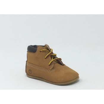 Chaussures Boots Timberland BB BOOTIE CAMEL Marron