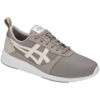 Chaussures Baskets basses Asics Lyte-Jogger Gris