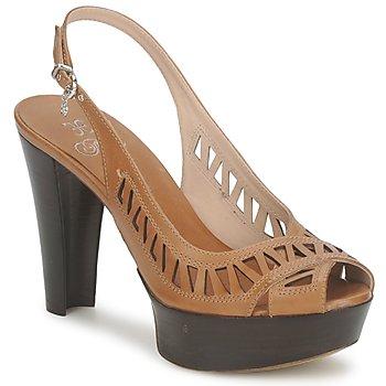 Sandales et Nu-pieds Fabi CALECHE