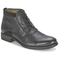 Chaussures Homme Boots Redskins FRICOT Noir