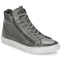 Chaussures Homme Baskets montantes Redskins NERINO Anthracite