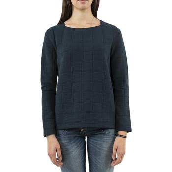 Vêtements Femme Pulls Street One 300775 bleu