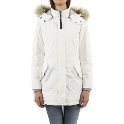 Vêtements Femme Blousons Only 15159006 new sarah blanc
