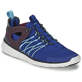 Baskets mode Nike FREE VIRITOUS Bleu 350x350