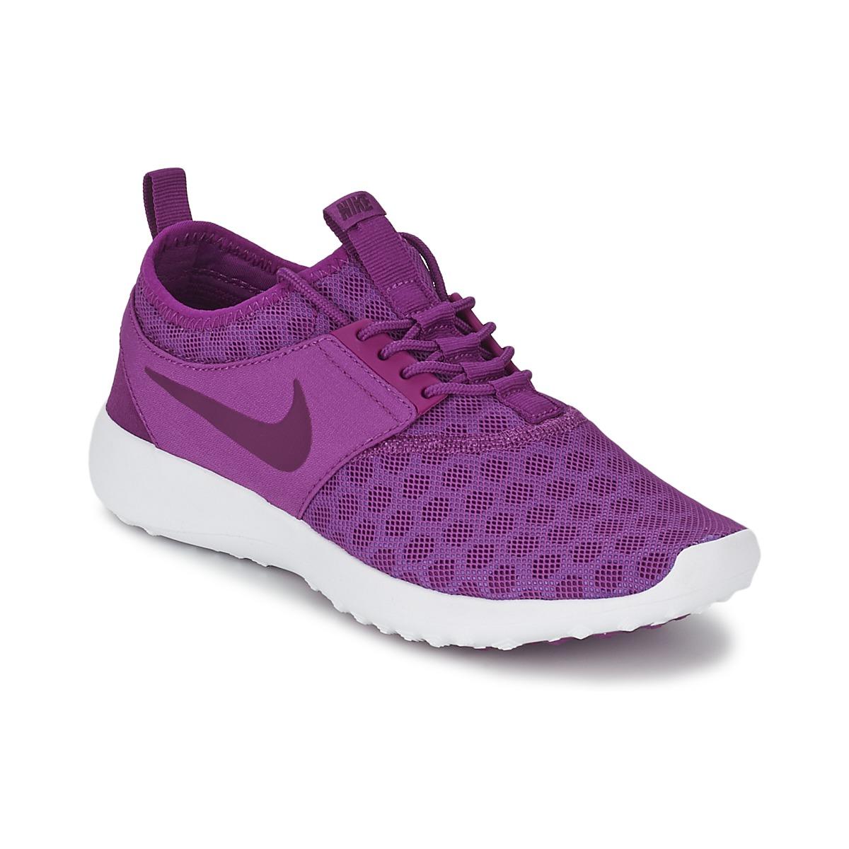 Nike JUVENATE W Violet