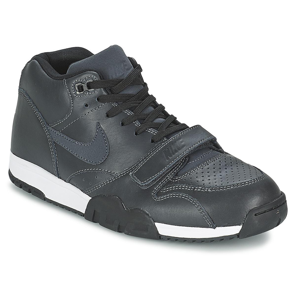Nike AIR TRAINER 1 MID Noir