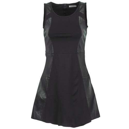 Robes Calvin Klein Jeans ROZ Noir 350x350