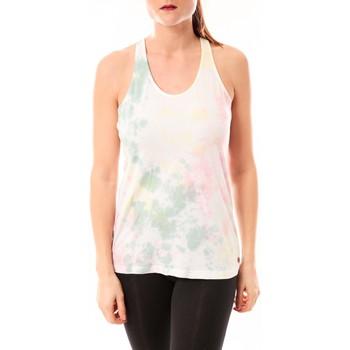 Vêtements Femme Débardeurs / T-shirts sans manche Little Marcel Débardeur Derna E15FTAN0324 Rose pastel Rose