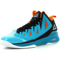 Chaussures Homme Basketball Peak Speed Eagle Blue/Orange