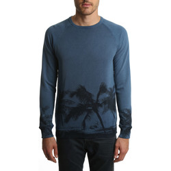 Vêtements Homme Sweats Kiliwatch Sweat Dawson  Indigo Bleu