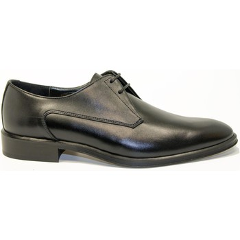 Chaussures Homme Derbies Pianeta Shoes RFUPE15-5831-blk NERO