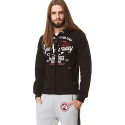 Vêtements Homme Sweats Geographical Norway Sweat Géographical norway  Gravity Noir Noir
