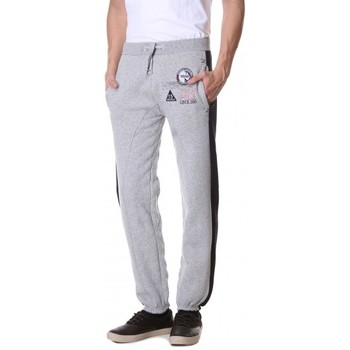 Pantalons de survêtement Geographical Norway Survêtement / Jogging Géographical norway Myosotis Gris Clair